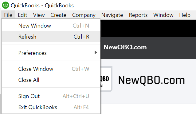 QuickBooks Online – How to troubleshoot common issues with